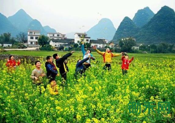 """发展乡村旅游,需做好""""假日文章"""""""
