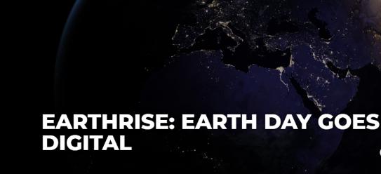 谁将捍卫地球的未来? 写在第51个世界地球日之际
